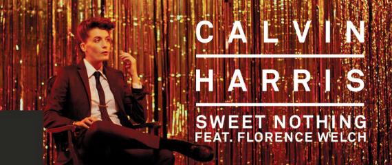 Calvin Harris Hammarica PR Electronic Dance Music News