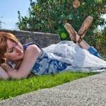 Hammarica.com Daily DJ Interview: Kristina Childs