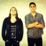 Hammarica.com Daily DJ Interview: Peacetreaty