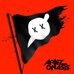 """ARIEZ ONASIS ADDS TO THE FIRE ON KNIFE PARTY'S """"BOSS MODE"""""""