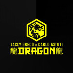 """EDM DJ and Producer Jacky Greco Releases """"Dragon"""" in Collaboration With Carlo Astuti"""