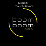 GIGLIANNI – TIME TO BOUNCE